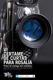 VI CERTAME DE CURTAS